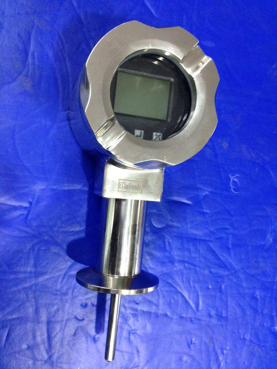 Sanitary Stainless Steel Temperature Transmitter