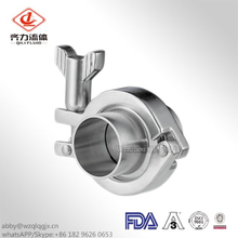 Stainless Steel Sanitary Tri Clamp Connectors Prices