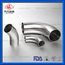 Sanitary Weld 90 Degree Pipe Fittings Elbow