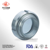 Sanitary Clamped Stainless Steel 304/316L Sight Glass