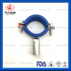 Sanitary Stainless Steel Weld Pipe Holder Tube Hanger