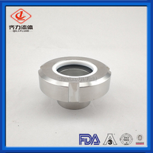 Sanitary Stainless Steel Weilding Union Sight Glass