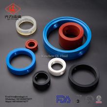 Hydraulic Butterfly Valve Gasket Seals