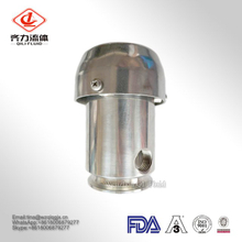 304 316L Sanitary Stainless Steel Quick Install Check Valve Manufacturer