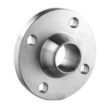 Sanitary Stainless Steel Butt Weld Flange