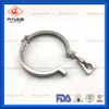 Sanitary Stainless Steel SS304 Tri Clamp
