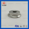 Sanitary Stainless Steel Custom Ferrule Connector