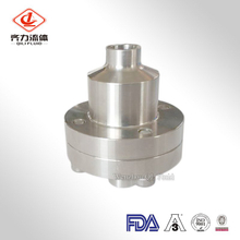 304 316L Stainless Steel Sanitary Flanged Check Valve