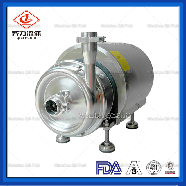 RDRM high performance ABB motor stainless steel centrifugal food grade water pumps drinking water pump