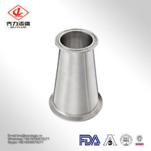 Manufacturer Low Price Sanitary Stainless Steel 304/316L Concentric Reducer