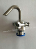 Sanitary Stainless Steel Air Release Valve