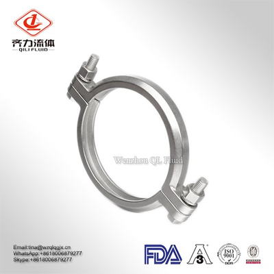 Factory Low Price Stainless Steel Tri-Clamp Pipe Fittings