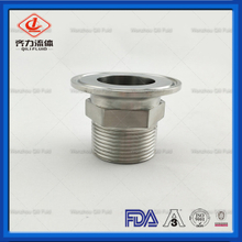Stainless Steel Tri-clamp & Threaded Customize Ferrule